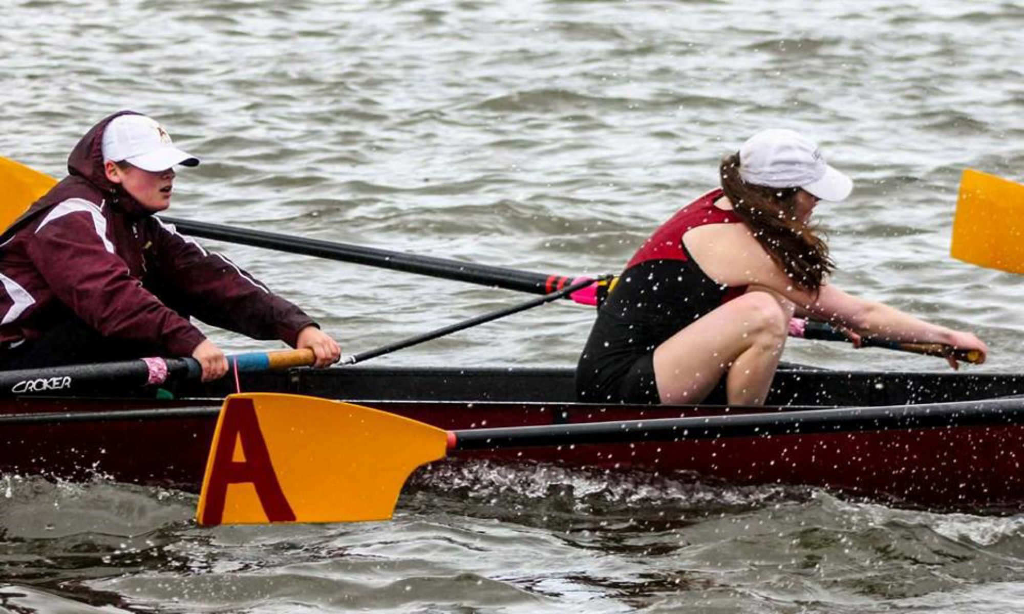 Arlington Rowing Association, Inc.